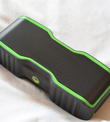 Review of URPOWER F2 Bluetooth Speakers