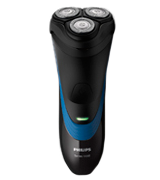 Philips S1510/04 Series 1000 Dry Men's Electric Shaver