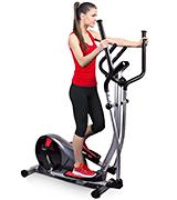 Sportstech CX610 Elliptical Trainer