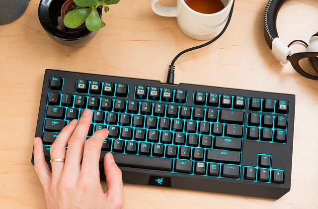 Best Razer Keyboards