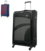 Aerolite Large 29 Super Lightweight 4 Wheel Suitcase