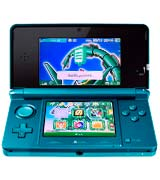 Nintendo 3DS Handheld Console