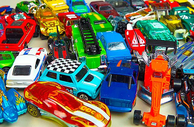 Best Car Toys for Kids