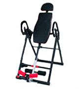 Beauty4Less New Exercise Inversion Table Foldable