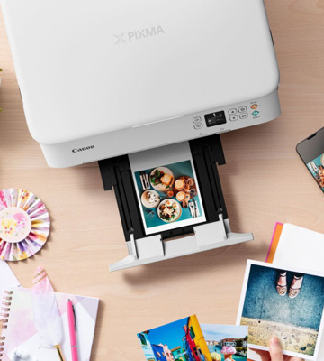 Review of Canon TS5351 Multifunctional Wi-Fi Printer