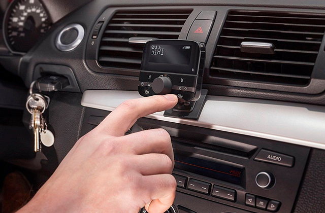 Best FM Transmitters to Rejoice Your Favourite Tracks on the Road