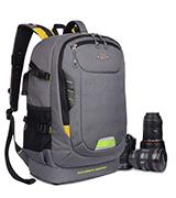 YuHan Oxford Large Capacity Camera Backpack SLR/ DSLR Gadget Bag