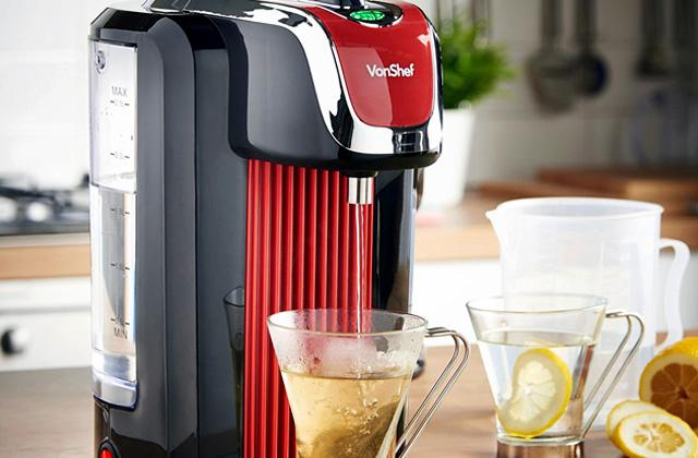 5 Best Coffee Machines Reviews Of 2019 In The Uk
