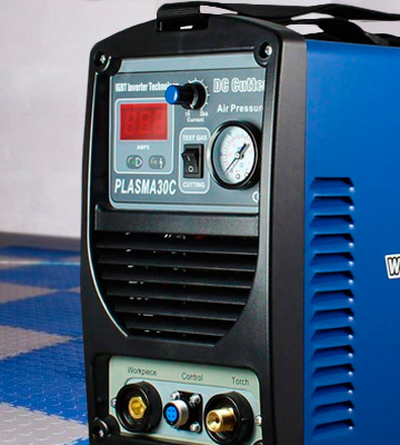 Review of R-Tech P30C Plasma Cutter