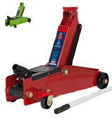 Sealey 1153CX 3 Tonne Trolley Jack