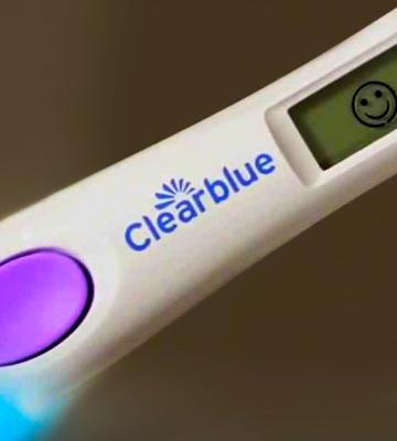 Review of Clearblue Digital 99% Accurate at Detecting the LH Surge