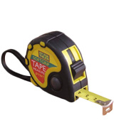 FFJ TM8 Tape Measure, 8m