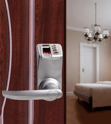 Review of Adel 788 Biometric Door Lock