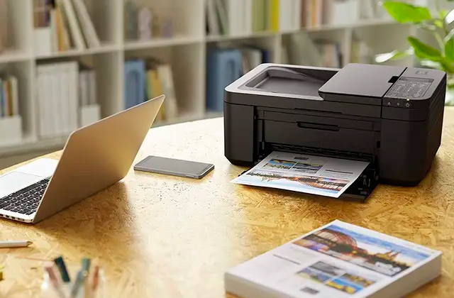 Comparison of Home Printers That Make Our Lives Colourful