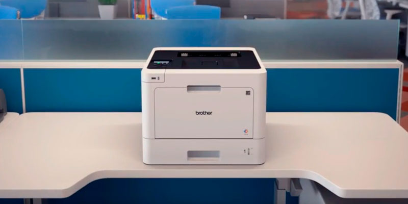 Review of Brother HL-L8260CDW Colour Laser Printer