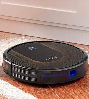 Review of Eufy RoboVac 30C Robotic Vacuum Cleaner