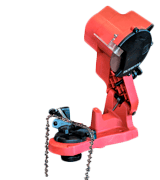 Faithfull CHAINSS Electric Chainsaw Sharpener