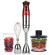 Andrew James Powerful 3-in-1 Hand Blender