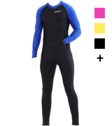 COPOZZ Full Length Thin Wetsuit