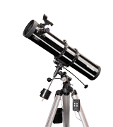 Skywatcher Explorer-130M 10713 Motorised Newtonian Reflector Telescope