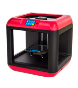 FlashForge Finder 3D Printer Finder Single Extruder Printer
