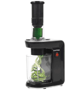 Salter EK2326 3 in 1 Electric Spiralizer
