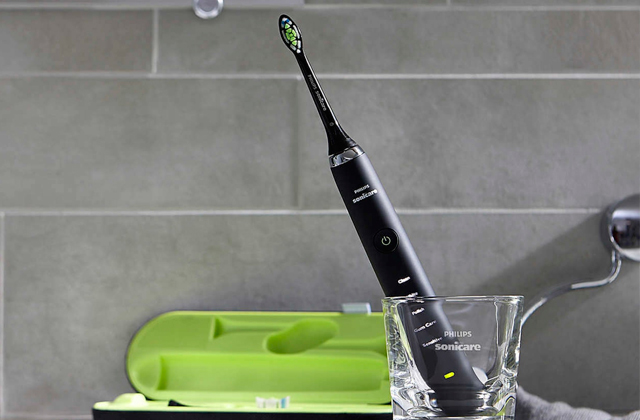 Best Philips Electric Toothbrushes