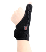 AOLIKES Thumb Splint Support Wrist Brace