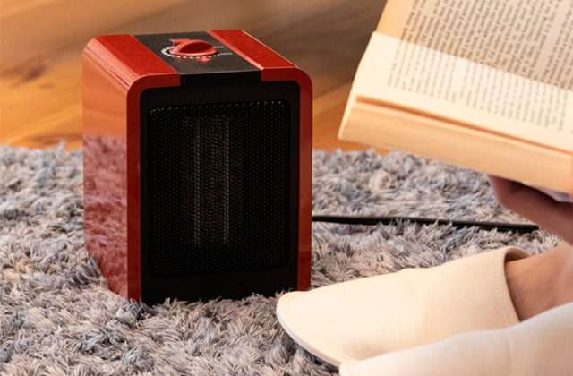 Best Ceramic Heaters