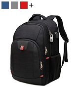 Della Gao Laptop Backpack Extra Large Anti-Theft Business Travel Laptop Backpack Bag