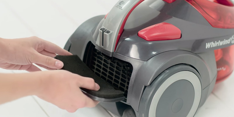 5 Best Canister Vacuums Reviews Of 2019 In The Uk Bestadvisers Co Uk
