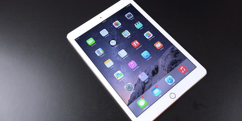 Review of Apple MH0W2FD/A iPad Air 2