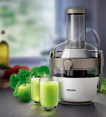 Review of Philips HR1918/81 Avance Collection Juicer