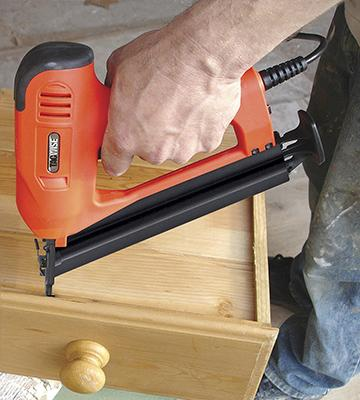 Review of Tacwise 400ELS Electric Nail Gun
