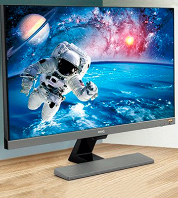 Review of BenQ EL2870U 28-inch 4K UHD HDR LED Gaming Monitor