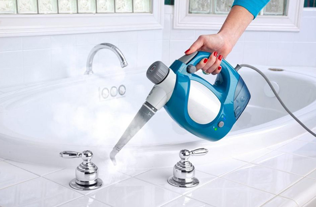 Comparison of Handheld Steam Cleaners