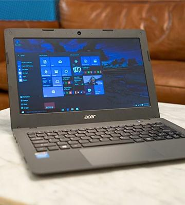 Review of Acer AO1-132 Cloud Book