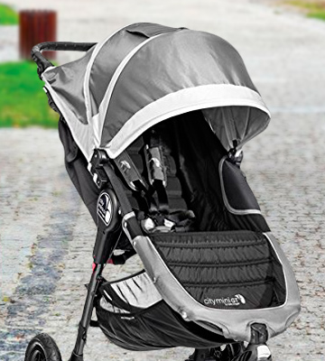 Review of Baby Jogger City Mini GT Stroller