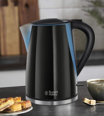 Review of Russell Hobbs Mode 21400 Electric Kettle