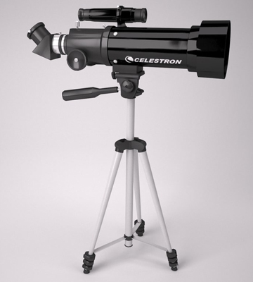 Review of Celestron 21035 70mm Travel Scope
