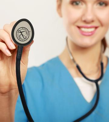Review of 3M Littmann 2450