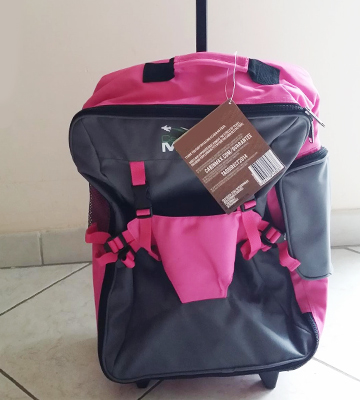 Review of Cabin Max Carry On Childrens Luggage