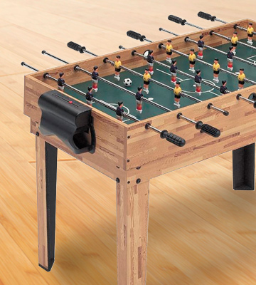 Review of Mightymast Leisure 34-In-1 Multiplay Games Table