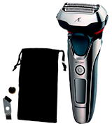 Panasonic ES-LT2N 3-Blade Wet and Dry Electric Shaver