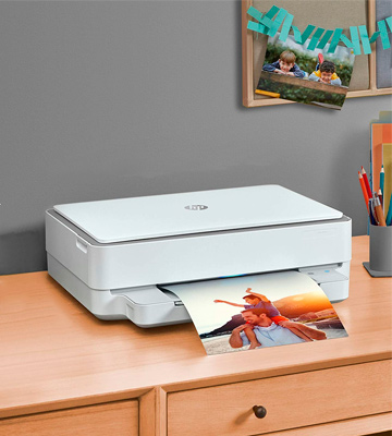 Review of HP ENVY 6020 All-in-One Printer