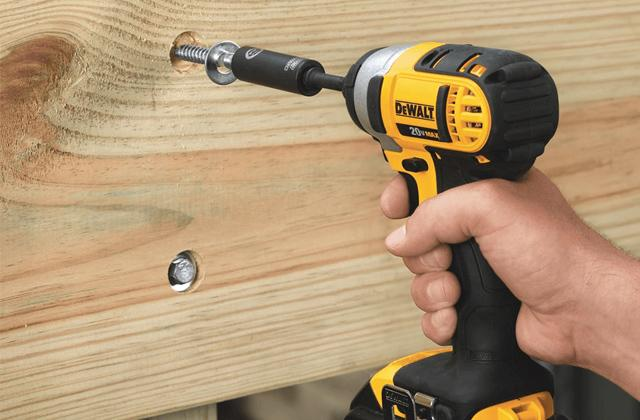 Best Impact Drivers for Professional and Home Use