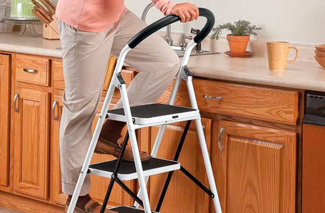 Best Small Step Ladders