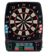 Ultrasport 380100000140 Electric Dartboard