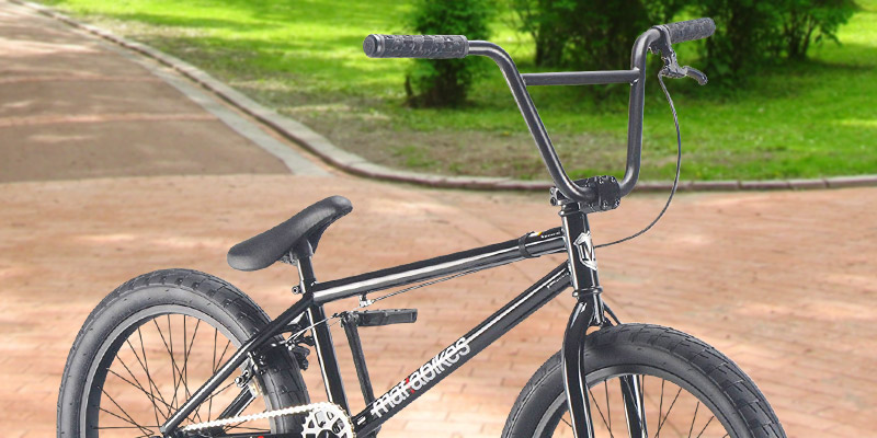 "Review of Mafiabikes Kush 2 20"" BMX Bike"