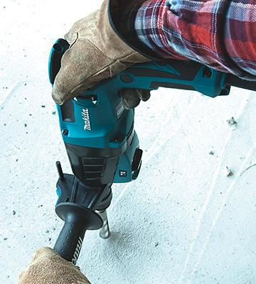 Review of Makita HR2630 26 mm 3 Mode SDS Plus Rotary Hammer Drill
